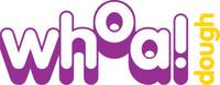 Whoa Dough logo