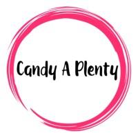 Candy A Plenty logo