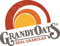 GrandyOats logo
