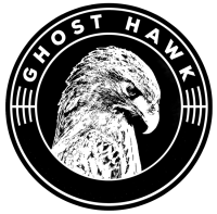 Ghost Hawk Brewing Company logo
