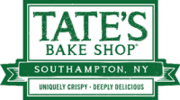 Tate's Bake Shop logo