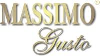 Massimo Gusto Premium Oils logo