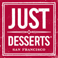 Just Desserts logo