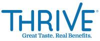 Thrive Frozen Nutrition logo