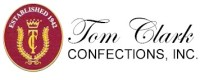 Tom Clark Confections logo