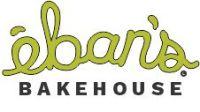 Eban's Bakehouse logo