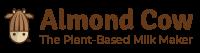 Almond Cow logo