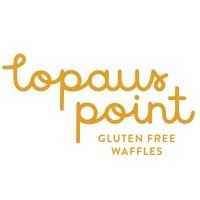 Lopaus Point Waffles logo