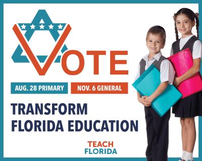 vote florida