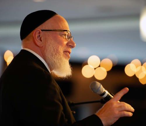 Rabbi Yonason Sacks
