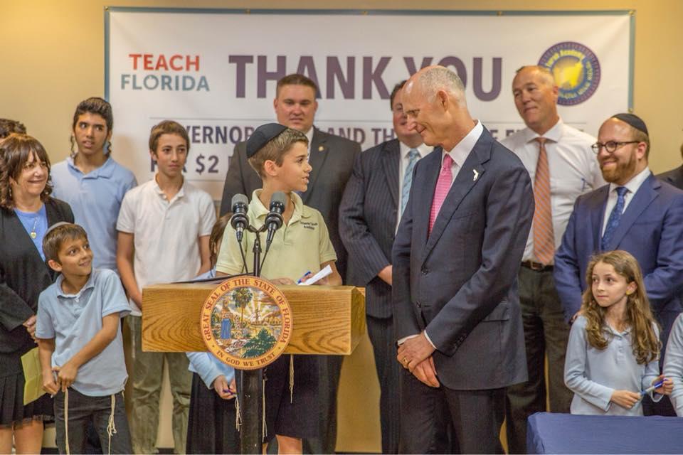 Florida Accomplishments