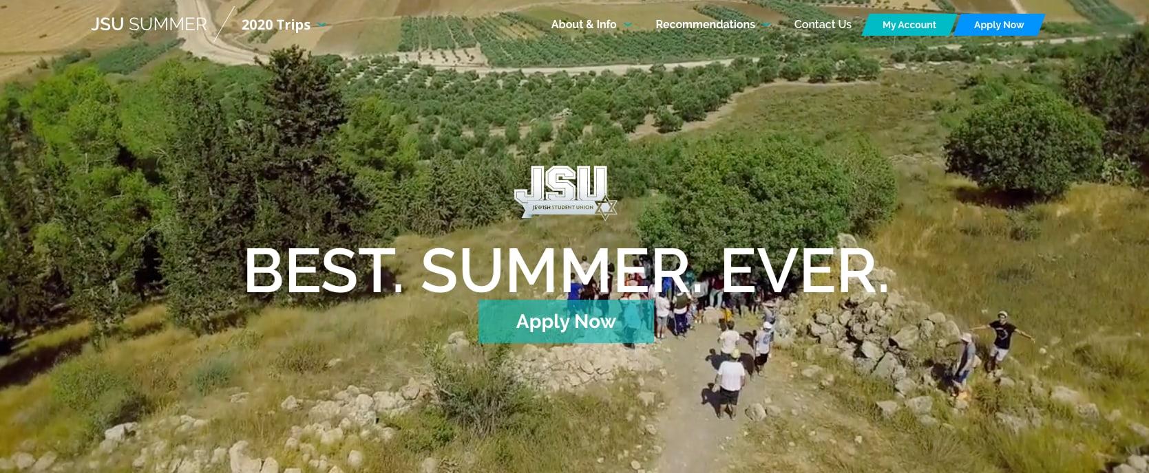 Images of summer jsu