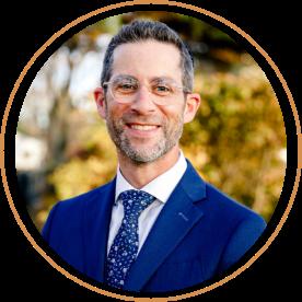 Rabbi Phil Karesh. MC