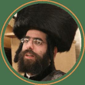 Rabbi Efraim A. Twerski