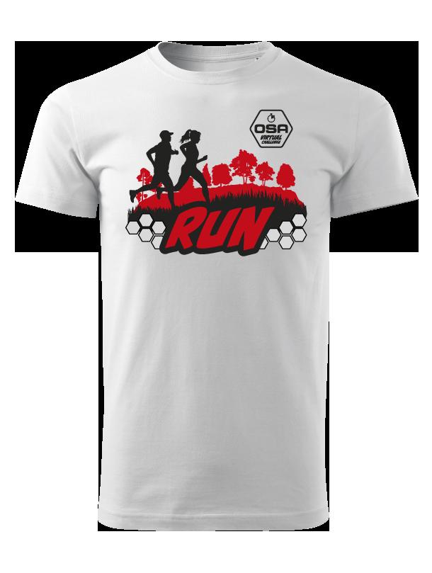 Tričko Run