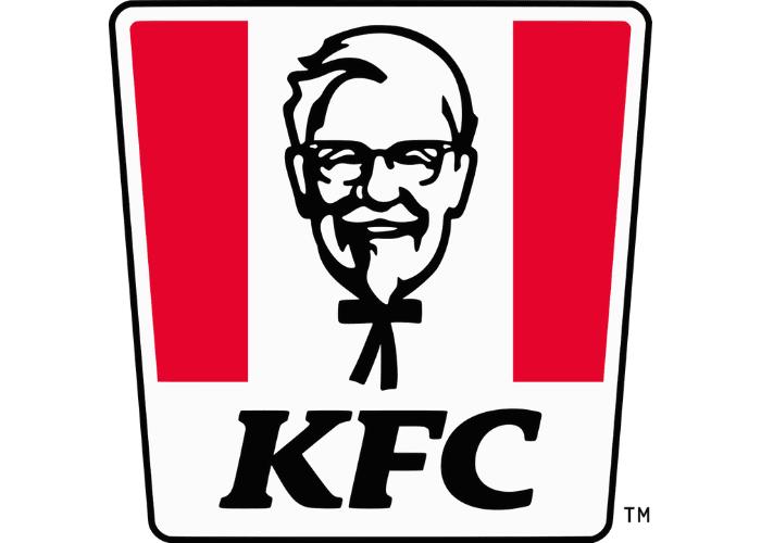 An amazing photograph of Kentucky Fried Chicken (KFC).