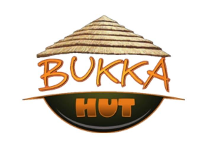 An amazing photograph of Bukka Hut.