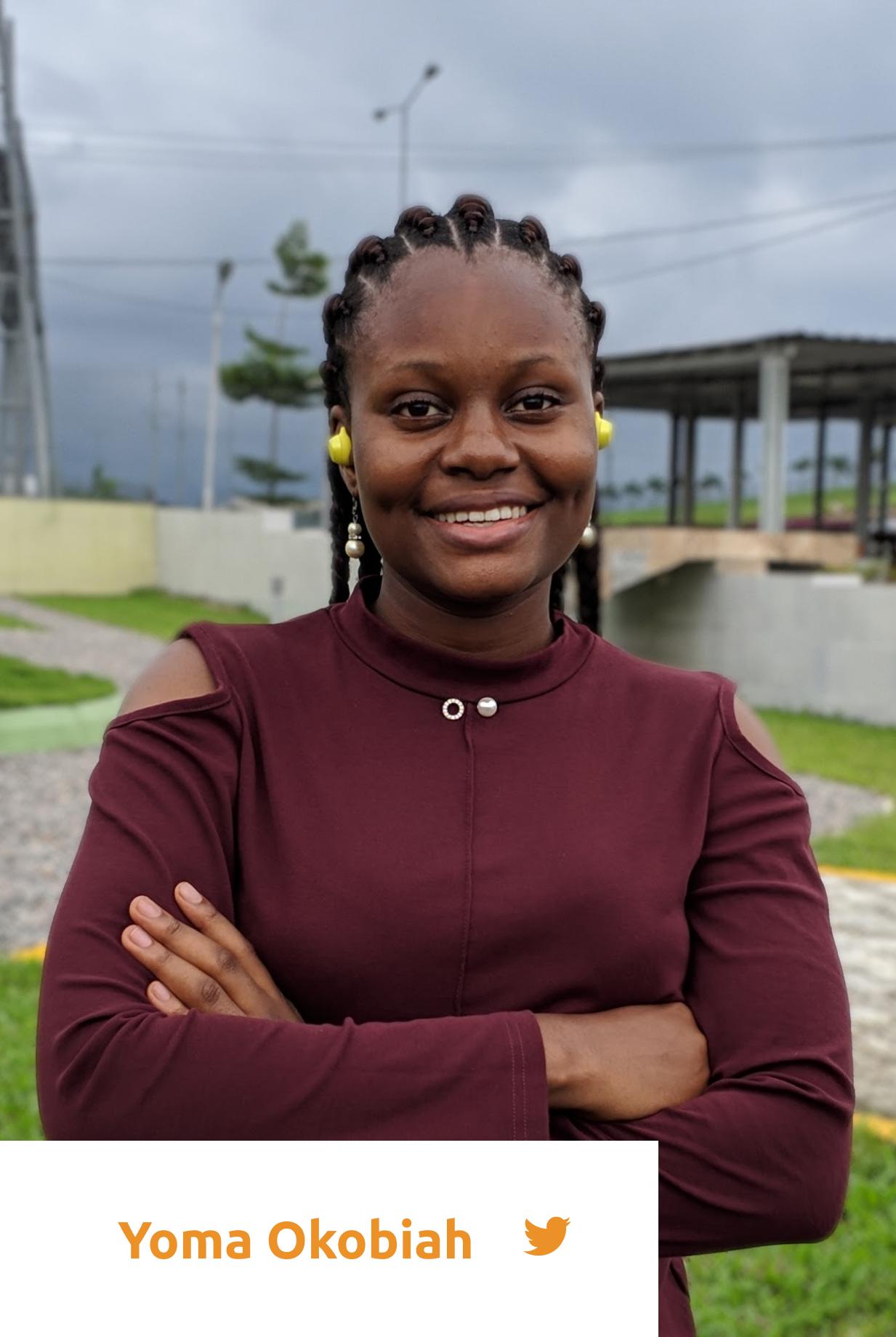 Yoma Okobiah