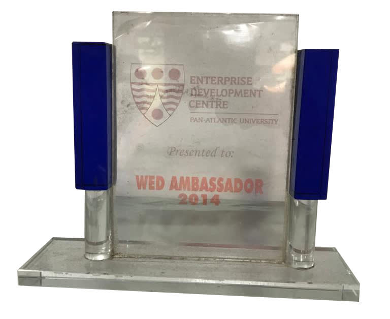 WED Ambassador