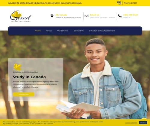Grand Canada Consulting