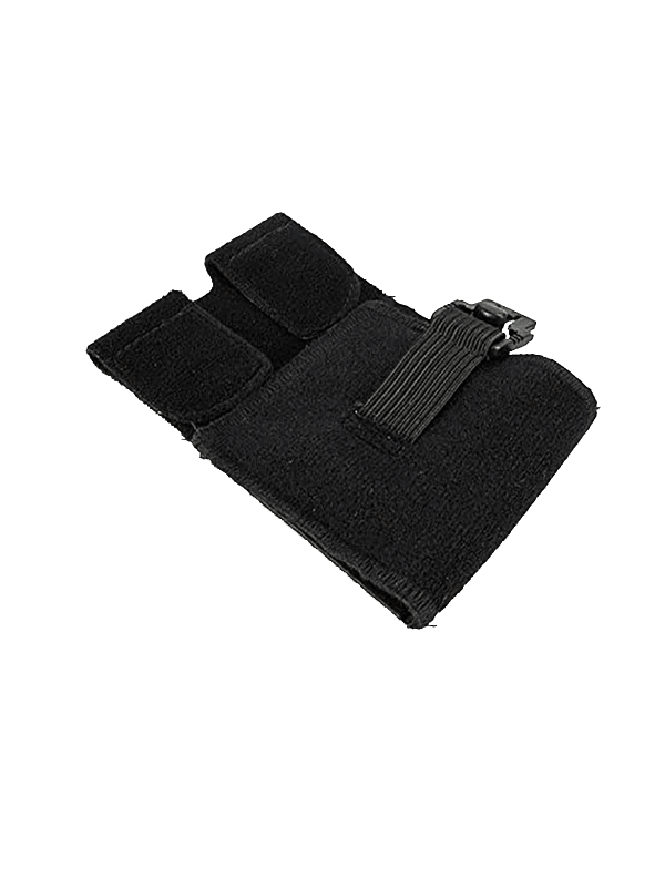 Foot-Up® Shoeless Wrap