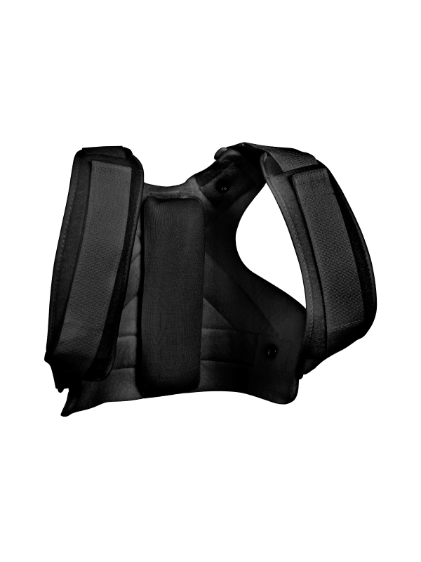 Front Closure Clavicle Support