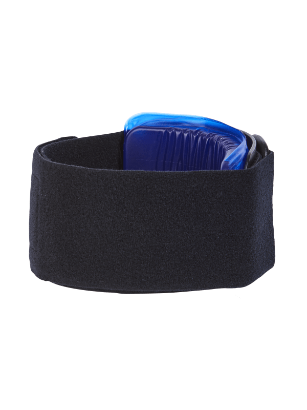 Tennis Elbow Support with Hot/Cold Therapy Gel Pad