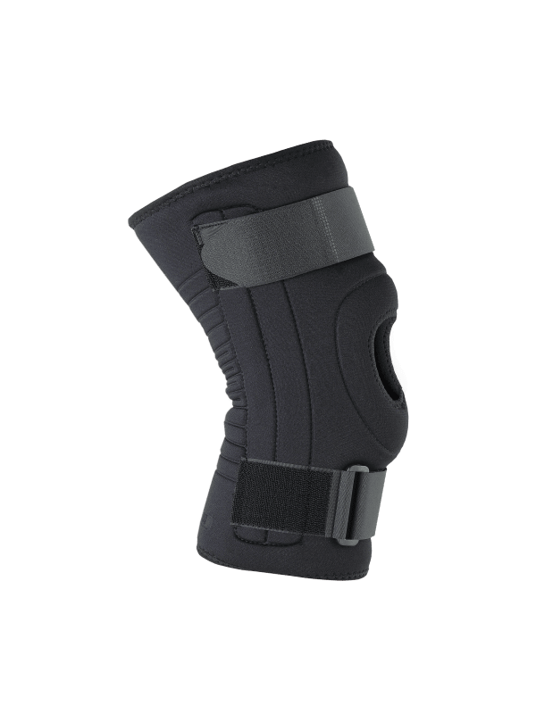 Neoprene Knee Support with Stabilized Patella