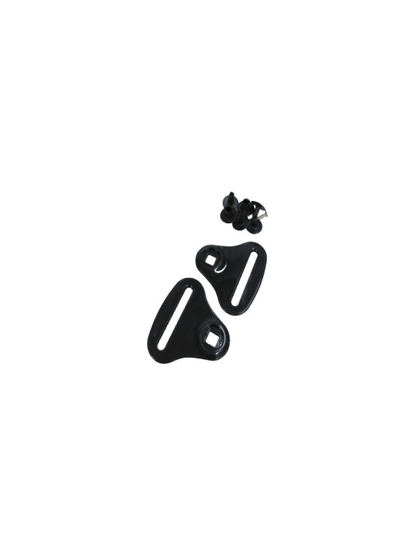 Standard D-Ring Kit for CTi®