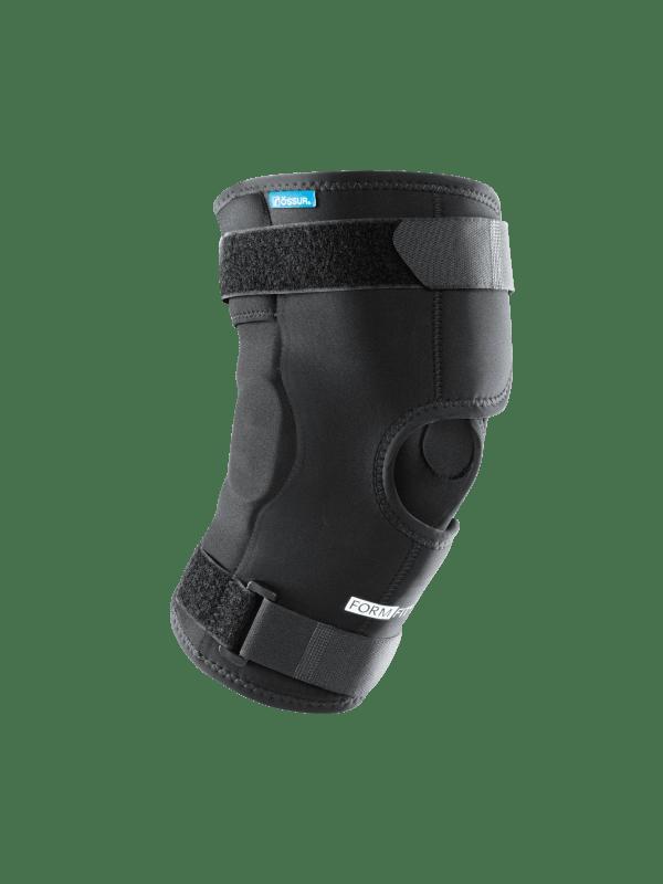 Formfit® Hinged Knees