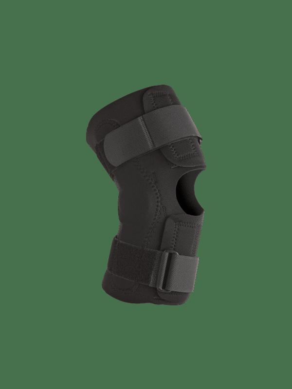 Neoprene Wraparound Hinged Knee Support
