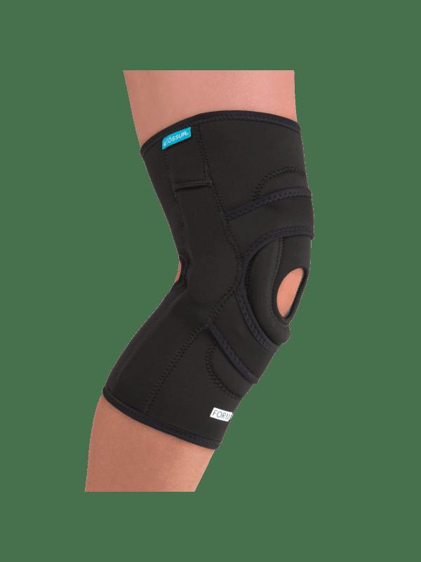 Formfit® Knee Hinged Lateral J