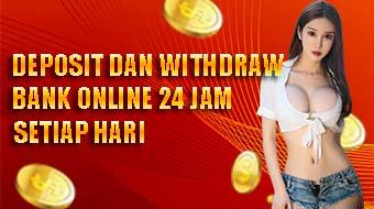 Deposit Bank 24 Jam