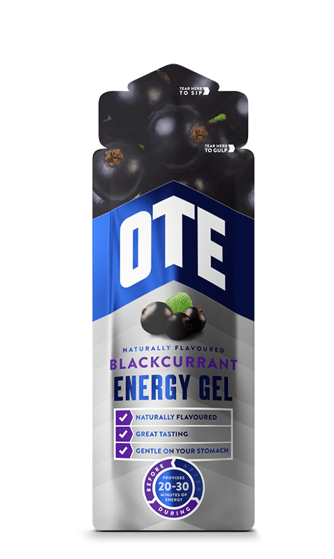 blackcurrant energy gel