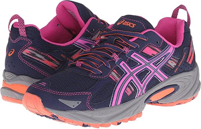 ASICS Women's GEL-Venture 5 Running Shoes.