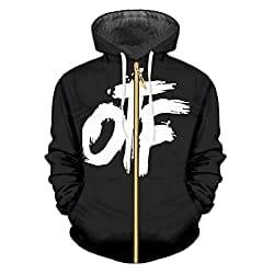 OTF Zip-up Tracksuit