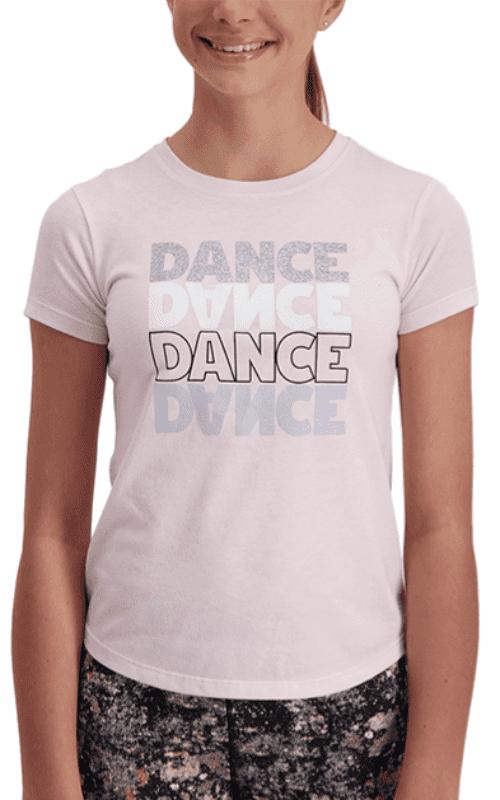 Girls Dance Tee