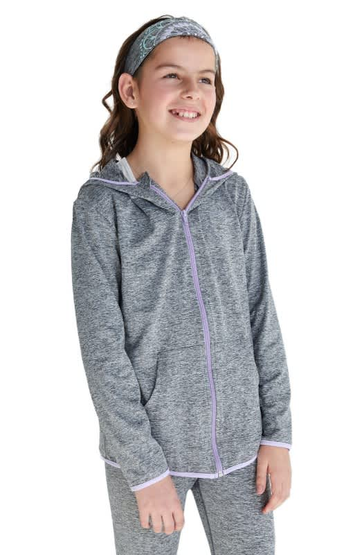 Girls Active Jacket