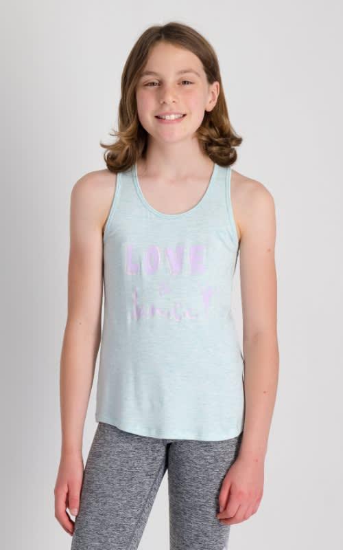 Girls Love To Dance Vest