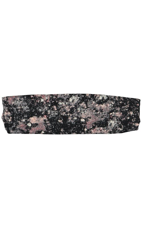 Girls Blissful Blush Adapt Headband