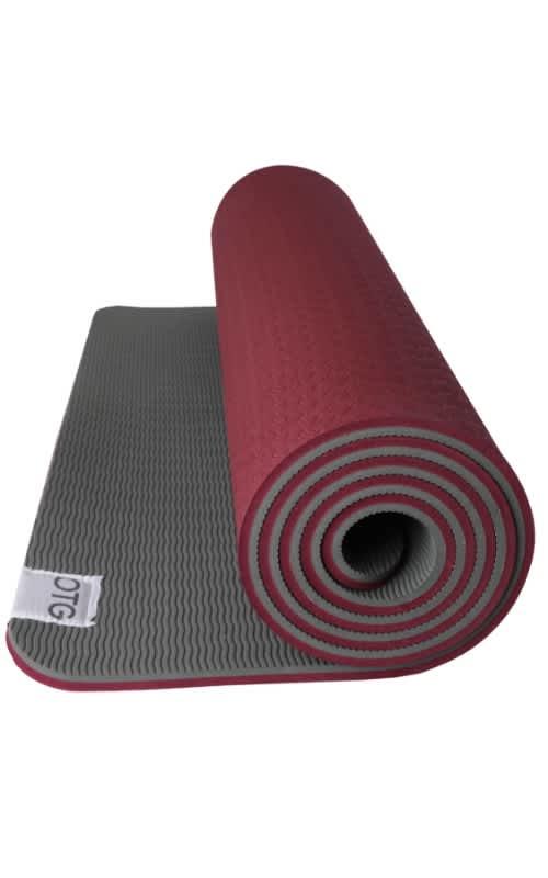 Pilates Mat (10mm)
