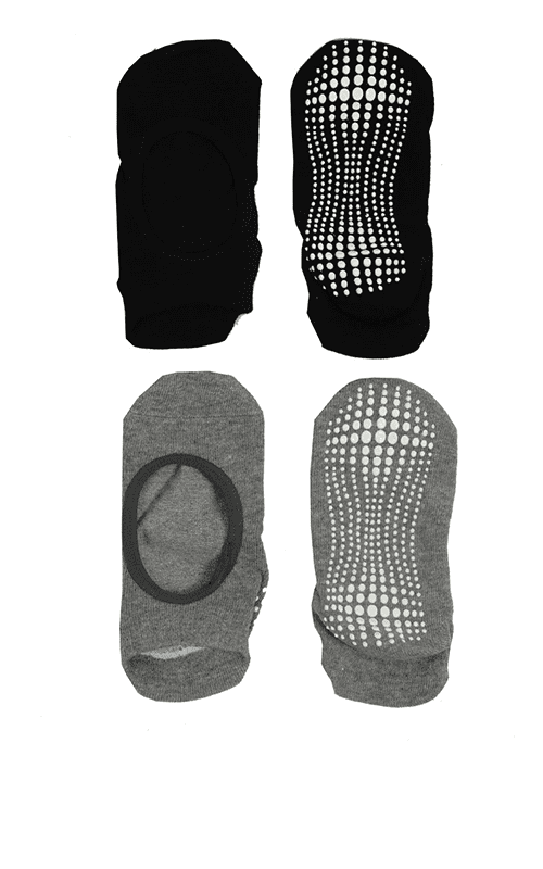 Studio | Ballet Two-Pack Socks