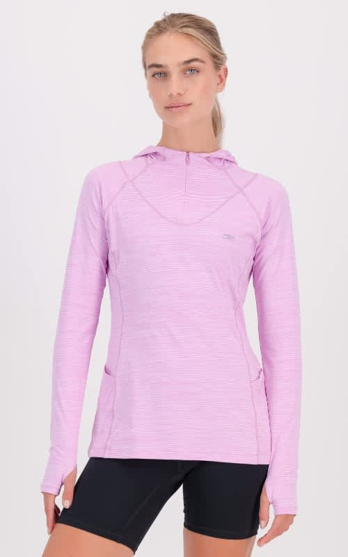 Race It Long Sleeve Top