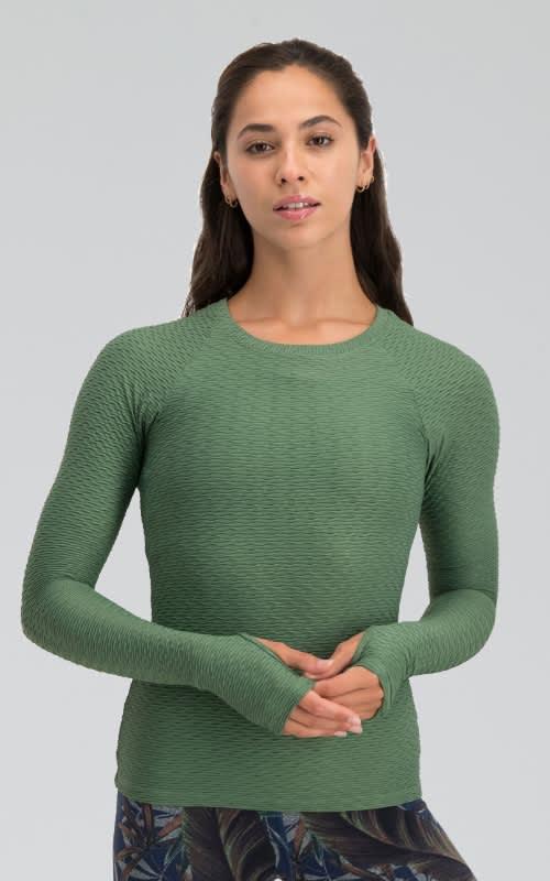 Maragogi Long Sleeve