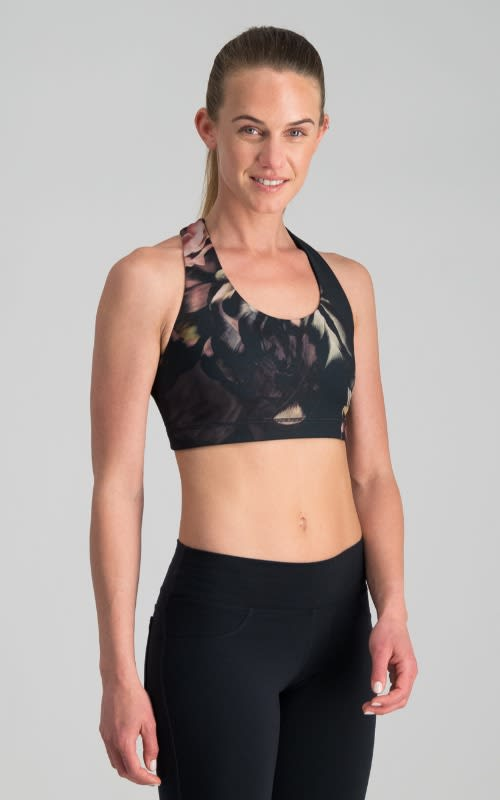 Blooming Nice 2-in-1 Support Top
