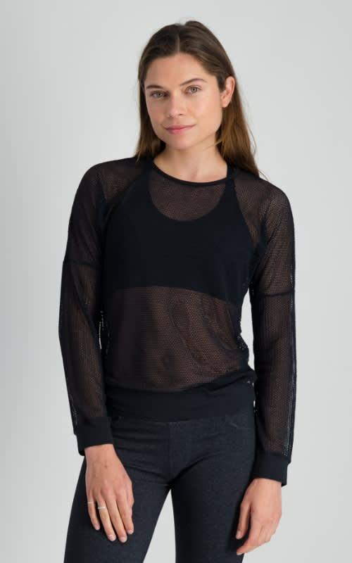 Equinox Long Sleeve Top