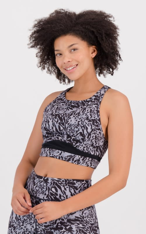 Jungle Beat 2-in-1 Support Top