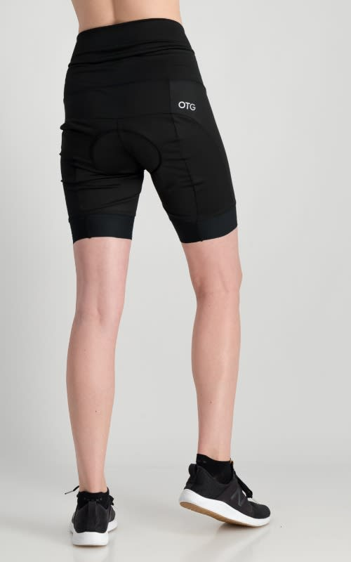 Danseuse cycle short