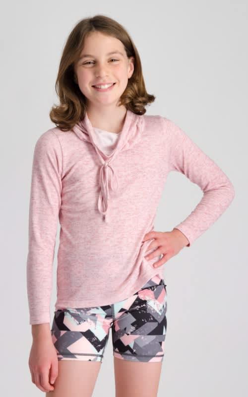 Girls Sasha Long sleeve