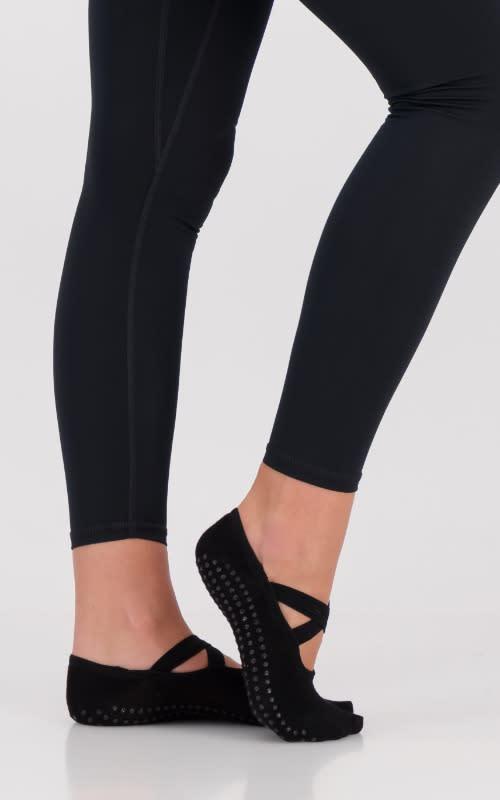 Studio Yoga Ballet Socks